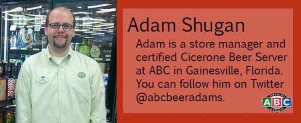 Adam Shugan