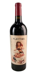 Playtime Red