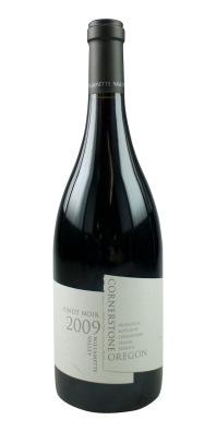 Cornerstone Willamette Pinot Noir