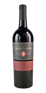 Cross Springs Red Blend