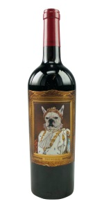 Frenchie Red Blend