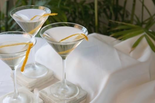 Martini Twist