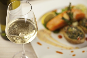 seafoodwhitewine