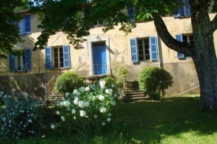 chateau Trians