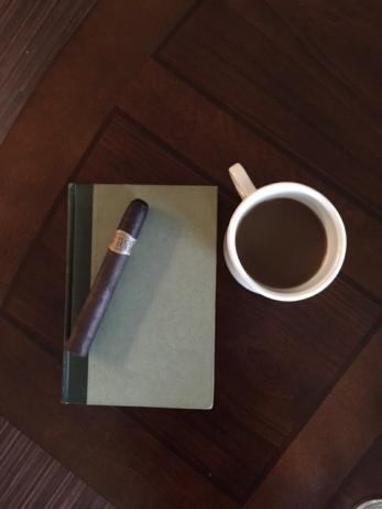 Coffee and KFCC