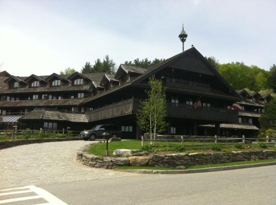 Von Trapp Family Lodge, Vermont