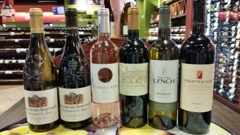 Cazes family of Wines