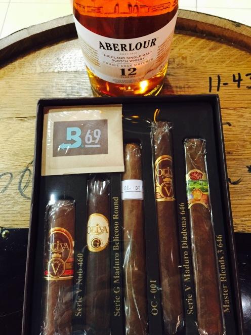 cigar blog