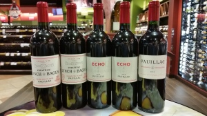 Lynch-Bages wines
