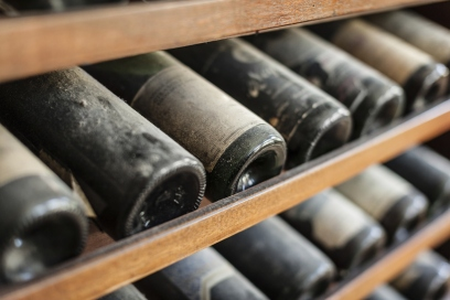 Old wines