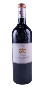 Pape Clement Red 2012