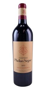 Phelan Segur 2012