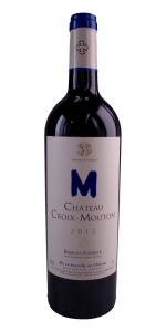 Croix Mouton 2012