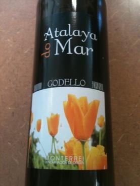 Atalay do Mar Godello