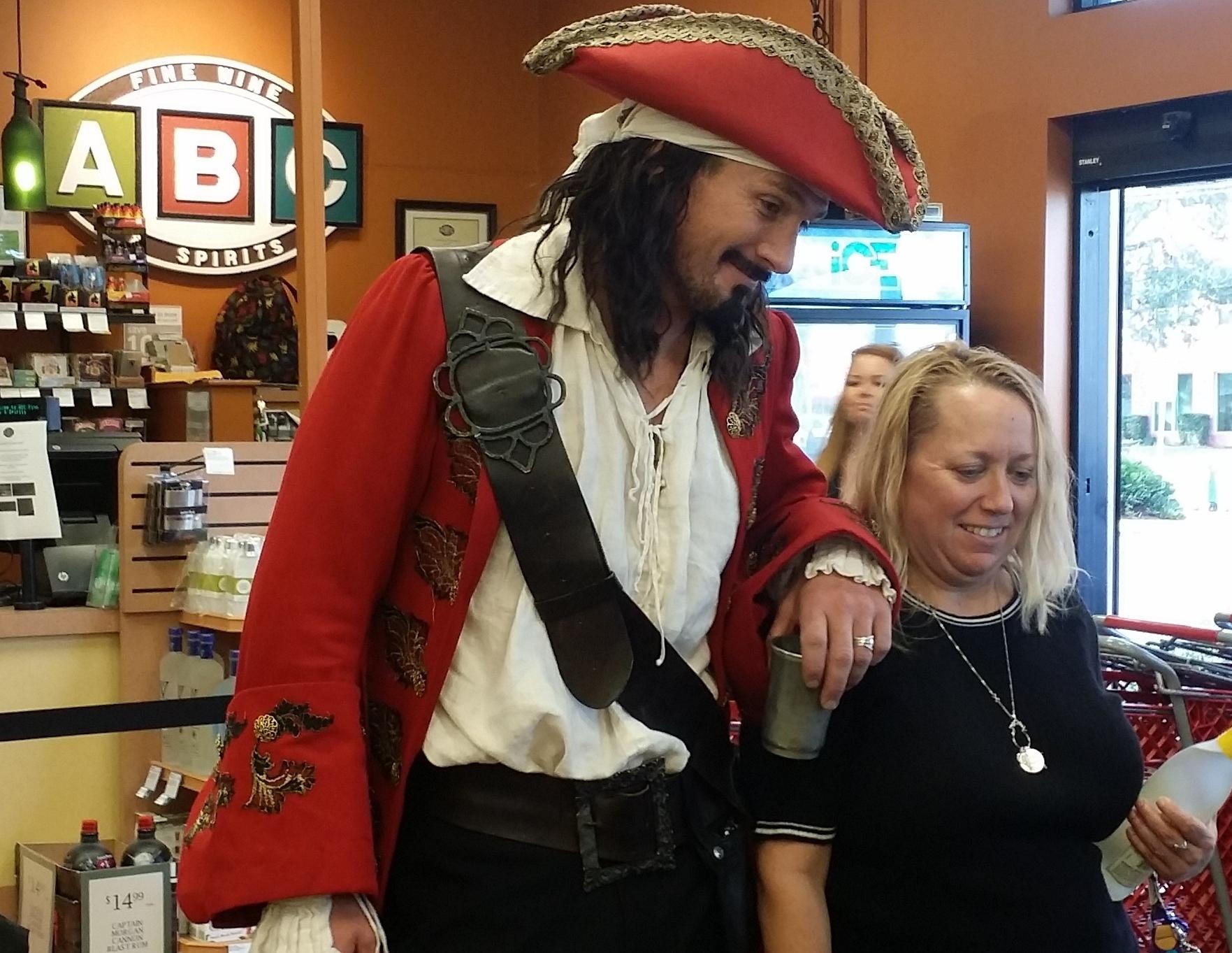 Captain Morgan & guest.jpg