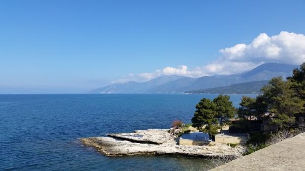 Corsica sea side (2)