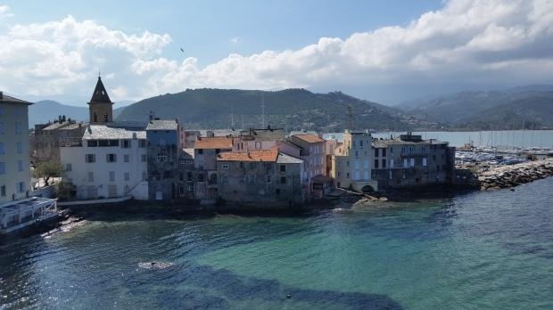Corsica village (2)
